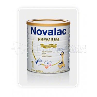 NOVALAC PREMIUM 1 LECHE PARA LACTANTES. 800 gr