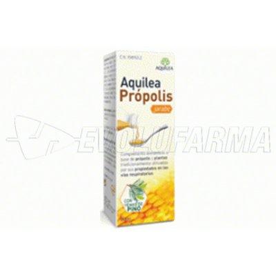 AQUILEA PRÓPOLIS JARABE  (jarabe 150ml)