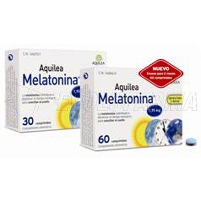 AQUILEA MELATONINA ( 30 comprimidos)