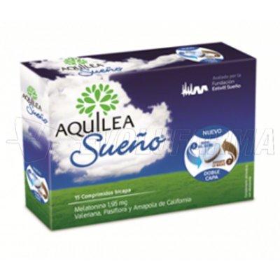 AQUILEA SUEÑO ( 30 comprimidos)