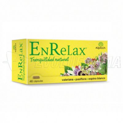 AQUILEA ENRELAX (48 comprimidos)