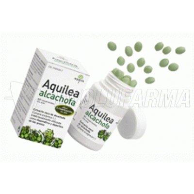 AQUILEA ALCACHOFA (60 cápsulas)