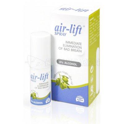 AIR LIFT SPRAY