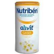 ALIVIT INFUSION NATURE, 200g