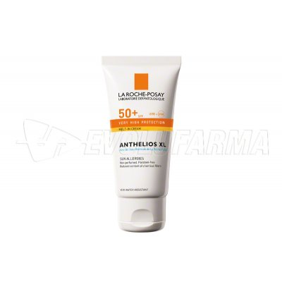 ANTHELIOS XL CREMA. SPF 50+