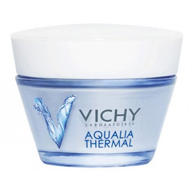 VICHY AQUALIA THERMAL RICA. Tarro 50 ml.