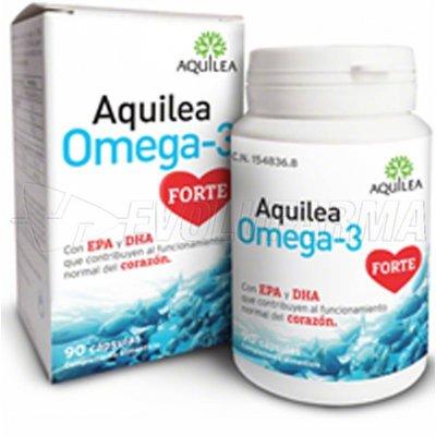 AQUILEA OMEGA-3. 90 Capsulas