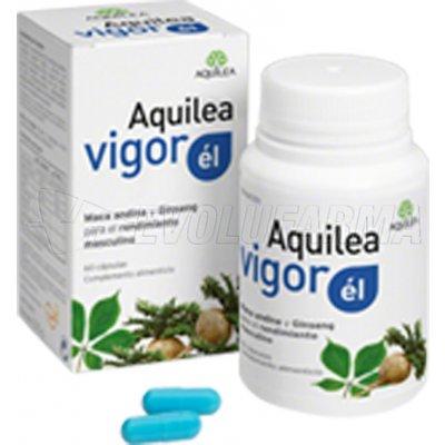 AQUILEA VIGOR ÉL. 60 cápsulas