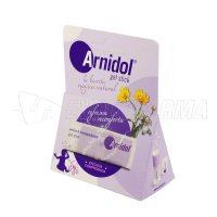 ARNIDOL GEL. Stick 15 ml.