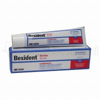 BEXIDENT ENCÍAS, GEL DENTÍFRICO. Tubo de 75 ml.