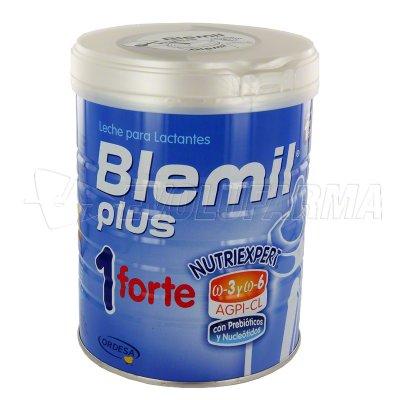 BLEMIL PLUS 1 FORTE. Envase 800 g.