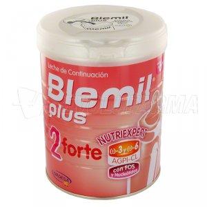 BLEMIL PLUS 2 FORTE. Envase 800 g.