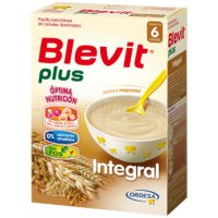 BLEVIT PLUS INTEGRAL, 300g