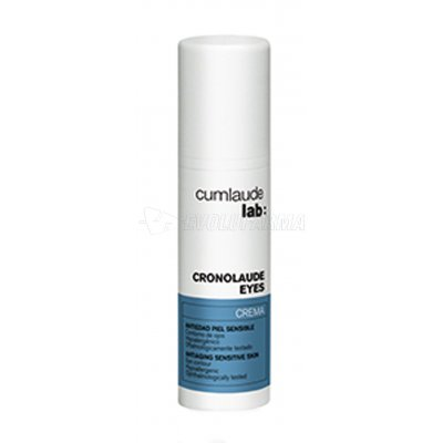 CUMLAUDE CRONOLAUDE EYES. 15 ml