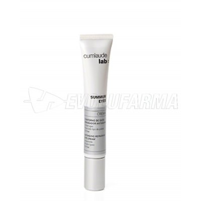 CUMLAUDE SUMMUM EYES CREMA. 15 ml