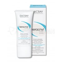 DUCRAY KERACNYL MATIFICANTE. 30 ml