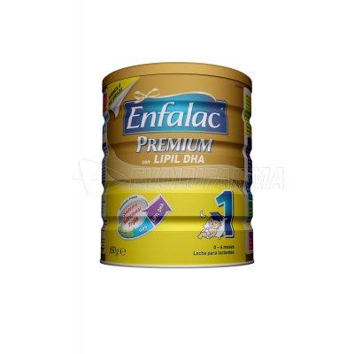 ENFALAC 1 PREMIUM. Envase 900 g.