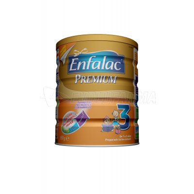 ENFALAC 3 PREMIUM. Envase 850 g.
