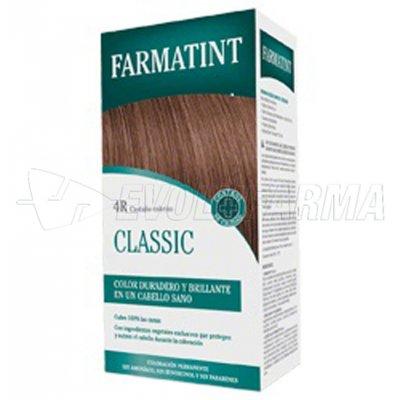 FARMATINT CLASSIC TINTE COBRIZO. 4R Castaño cobrizo