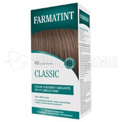 FARMATINT CLASSIC TINTE DORADO. 4D Castaño dorado