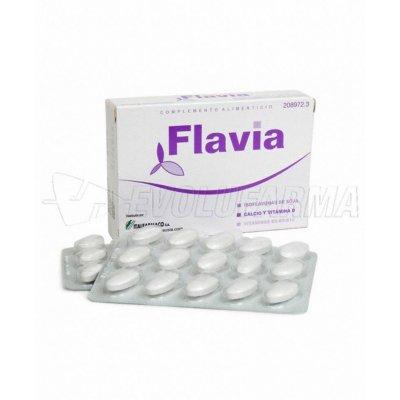 FLAVIA. 30 Comprimidos