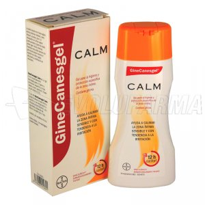 GINE CANESGEL CALM 200 ML