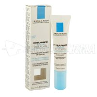 HYDRAPHASE INTENSE OJOS. Tubo de 15 ml.