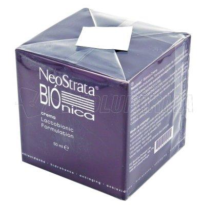 NEOSTRATA BIONICA CREMA. Envase 50 ml.