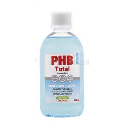 PHB Total