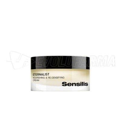 SENSILIS ETERNALIST CREMA NUTRITIVA REDENSIFICANTE. Tarro de 50 ml.