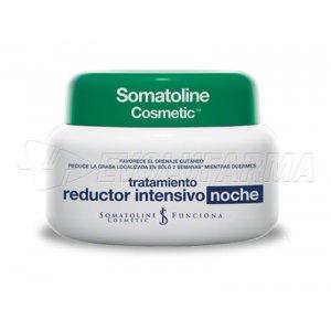 SOMATOLINE REDUCTOR NOCHE. Envase 450 ml.