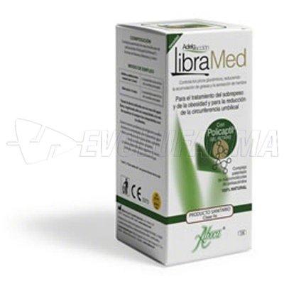 ABOCA ADELGACCIÓN LIBRAMED. 138 comprimidos