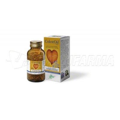 ABOCA COLEST-OIL GLA. 100 Cápsulas.