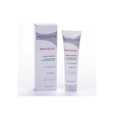ANGIOGEL E CARRERAS 50 ML