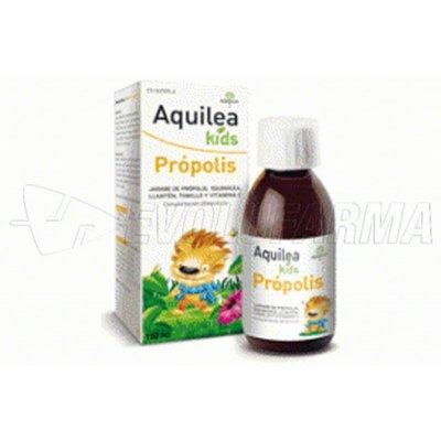 AQUILEA KIDS PRÓPOLIS (jarabe 150ml)