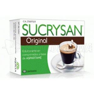 AQUILEA SUCRYSAN (300 comprimidos)