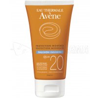 AVENE EMULSION SPF 20 ALTA PROTECCION. 50 ml