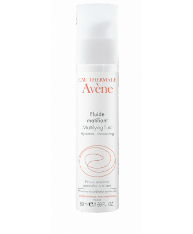 AVENE FLUIDO MATIFICANTE – (50 ML)