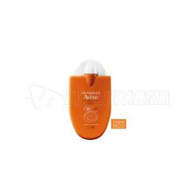 AVENE REFLEXE SOLAR - SPF 50+ - Tubo de 30 ml.