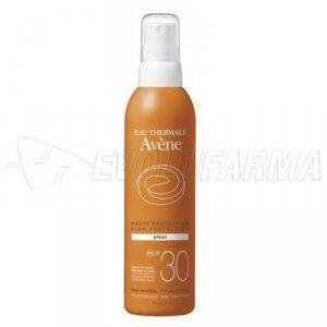 AVENE SOL - SPF 30 - Spray de 200 ml.