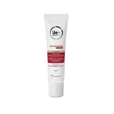 BE+  ANTI-ROJECES FORTE ZONAS LOCALIZADAS  30 ML