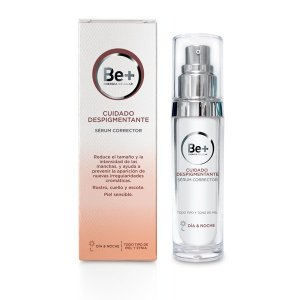 BE+ CUIDADO DESPIGMENTANTE SERUM CORRECTOR 30 ML