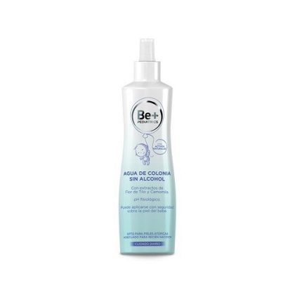 BE+ PEDIATRICS AGUA DE COLONIA SIN ALCOHOL  300 ML