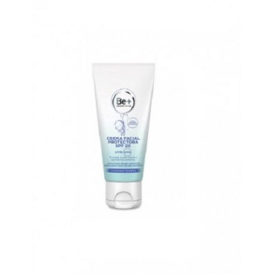 BE+ PEDIATRICS CREMA FACIAL PROTECTORA SPF 20  40 ML