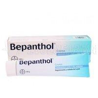 BEPANTHOL CREMA. Envase  100g