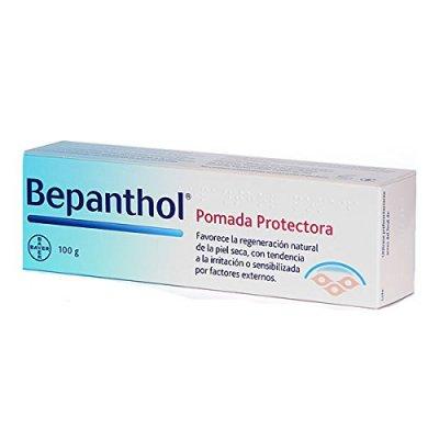 BEPANTHOL POMADA 100 G