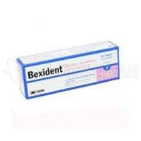 BEXIDENT DIENTES SENSIBLES GINGIPROTECTOR. Tubo 50ml