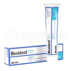 BEXIDENT ENCÍAS PASTA DENTÍFRICA. Envase 75 ml.