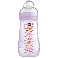 BIBERON BOTTLE MAM EASY ACTIVE BABY 270 ML