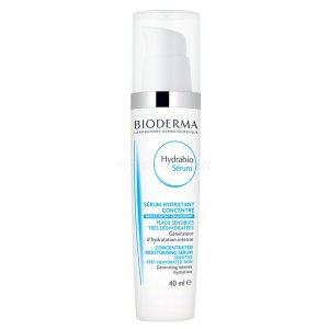 BIODERMA HYDRABIO SÉRUM. Envase de 40 ml.